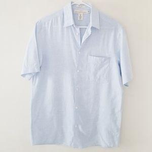 Label of Graded Goods H&M short sleeve shirt